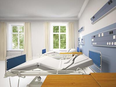 Απολυμαντικό νοσοκομεία